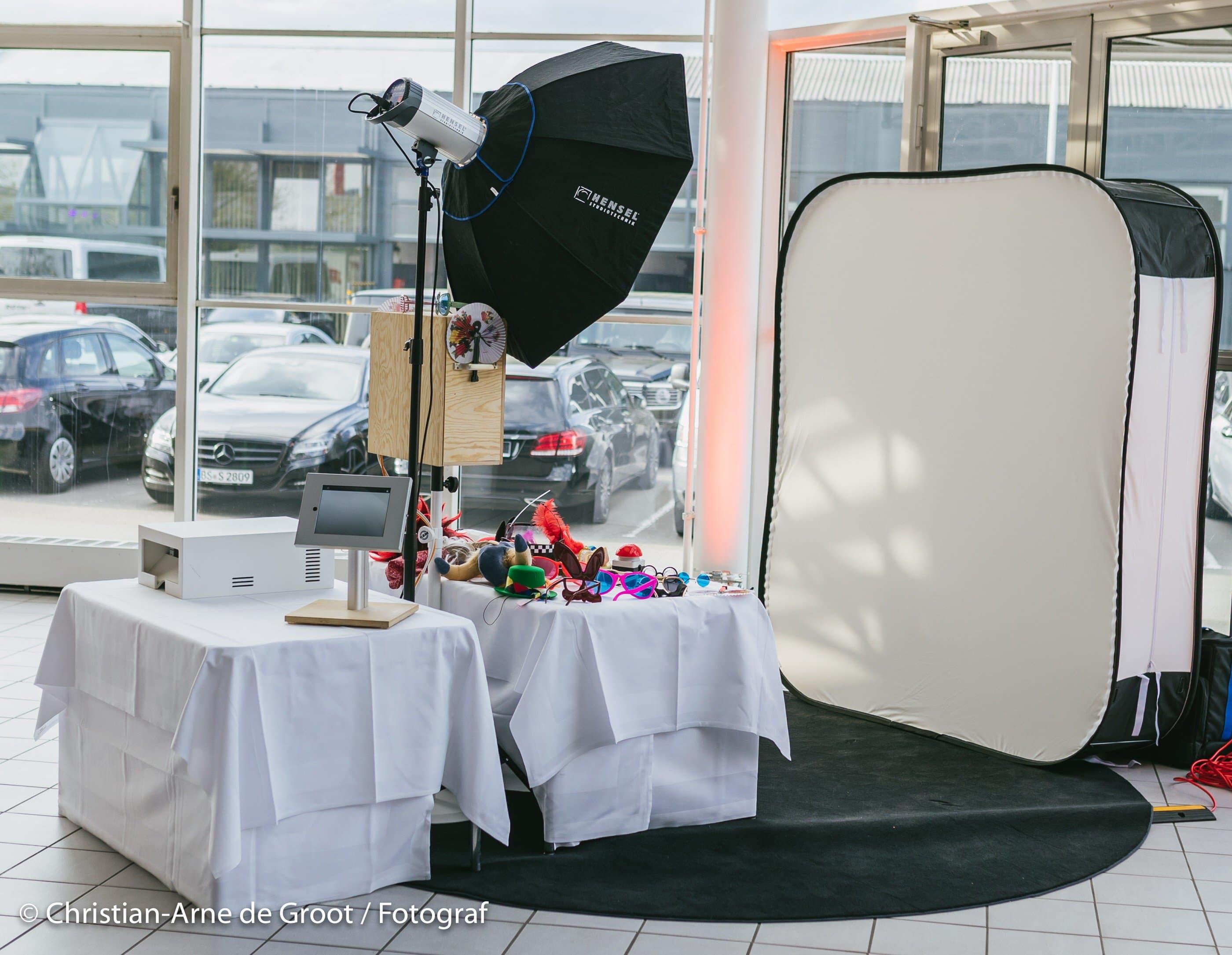 Fotobox Bremen